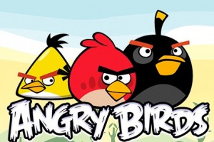 Jockey Plaza – Ofertas Angry Birds