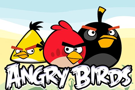 Jockey Plaza – Ofertas Angry Birds