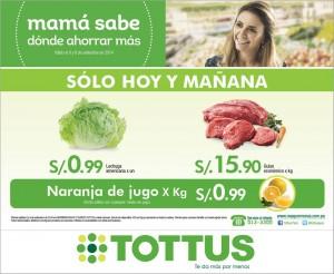 Tottus – Ofertas en las compras para el hogar