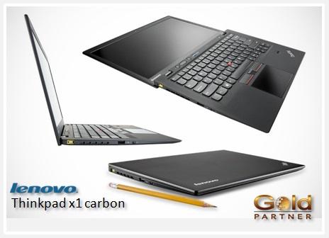Gold Partner Perú – Notebook Len Thinkpad X1 Carbon a S/. 6,533