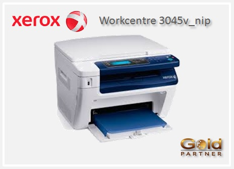 Gold Partner Perú – Xerox Workcentre 3045v_nip a S/. 713