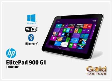 Gold Partner Perú – Hp Elitepad 900 a S/. 2,392