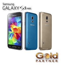 Gold Partner Peru – Galaxy S5 mini a solo S/. 1,550.00