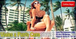 Punta Cana al mejor precio