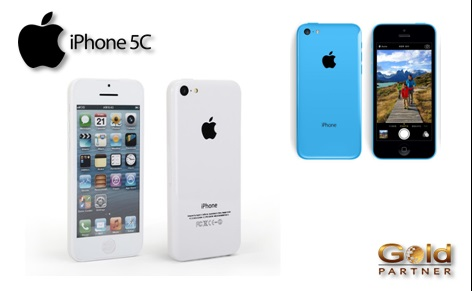IPHONE 5C 16GB a S/. 1,769
