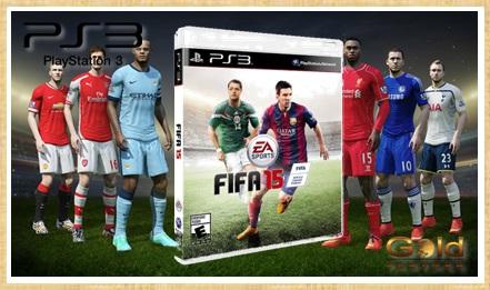 Fifa 15 Para PS3 a S/. 247