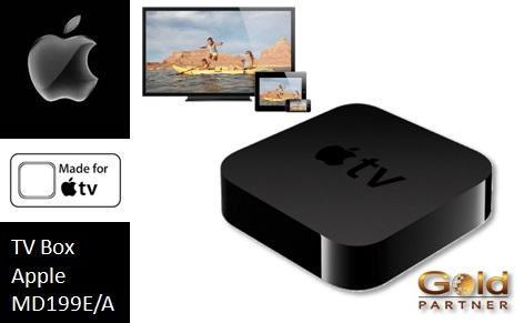 TV Box Apple MD199E/A a S/. 359