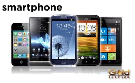 Smartphones desde S/. 178