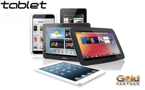 Tablets desde S/. 185