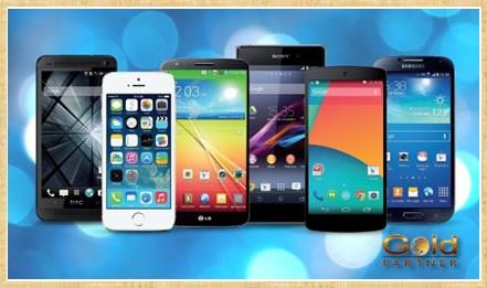 ¡Smartphone desde S/. 176!