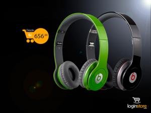 Audífonos Beats desde S/. 656.50