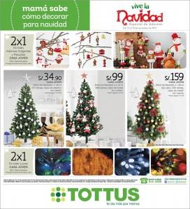 Árboles de Navidad desde S/. 34.90