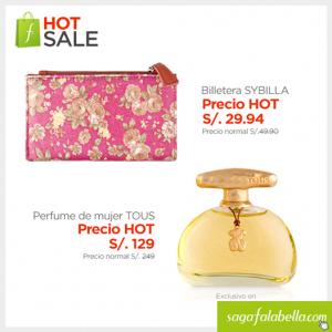 Perfume para mujer a sólo S/. 129.00