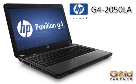 HP G4-2050LA I3-2350M a S/. 1,733