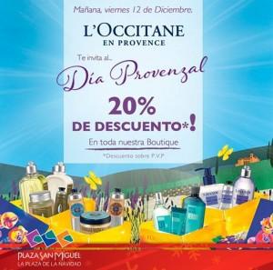 20% de descuento en Boutique