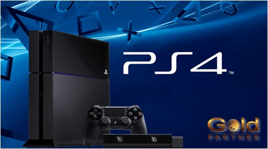 Sony PS4 500GB a S/. 1,607