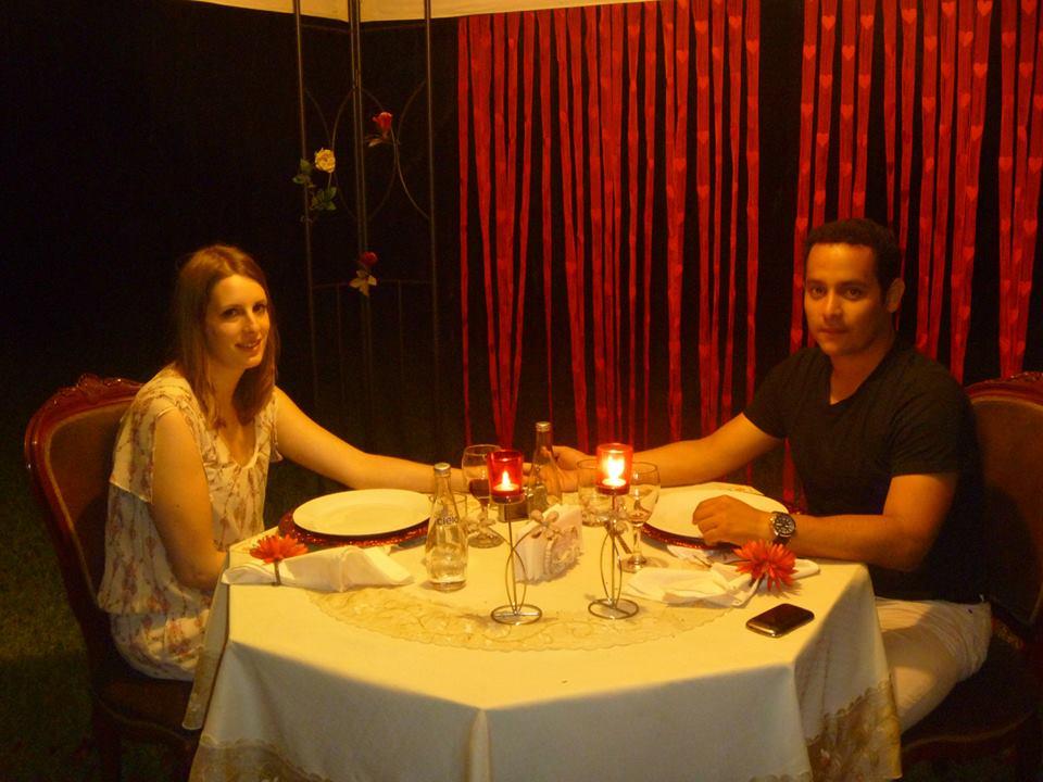 Cenas Románticas For Two