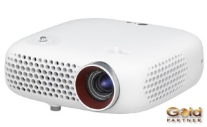 LG PROYECTOR PW600G a S/. 1,869
