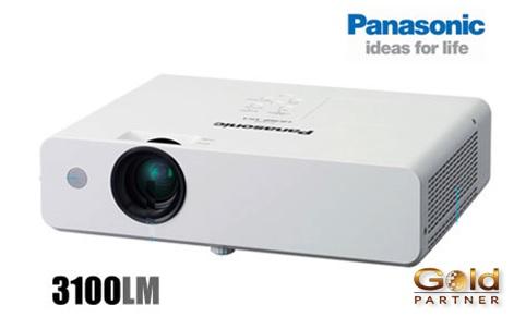 PROYECTOR PANASONIC PT-LB300U a S/. 1,814