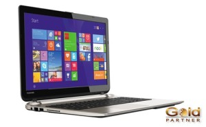 Notebook Toshiba S55/B5155 I7 a S/. 3,624