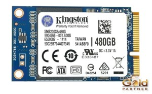 Kingston SSDNow mS200 480GB a S/. 1,912