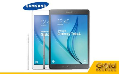 Samsung Tab A 9.7 a S/. 1,284