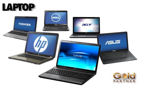 Laptops desde S/ 1,190