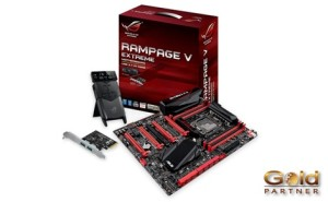 ASUS X99 RAMPAGE V EXTREME U31 a S/. 1,947