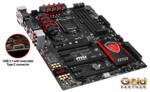 Motherboard MSI Z97A Gaming 6 a S/. 624