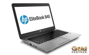 Notebook Hp Elitebook 840 a S/. 5,301