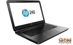 HP I3 240 G3 LTNA a S/. 1,650