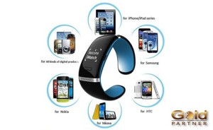 Smart Bracelet, SmartWatch desde S/. 100