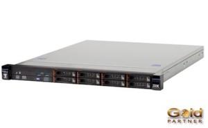 LENOVO X3250 M5 XEON 4C E3-1241V3 a S/. 3,725
