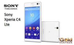 Sony Xperia C4 Lte