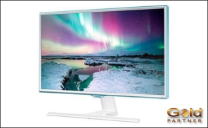 MON SS LED 27″ BLANCO CHARG WIR a S/. 1,257