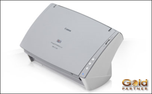 SCANNER CANON DR-C130 a S/. 1,883