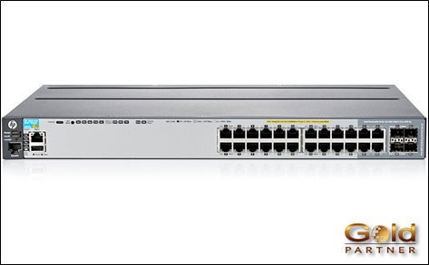 HP 2920-24G-POE+ SWITCH a S/. 5,757