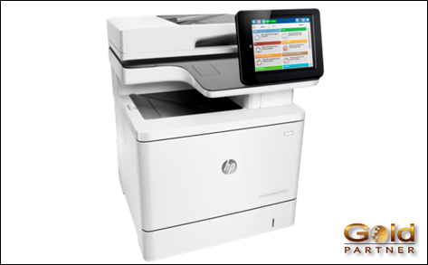 HP LASERJET E500 COLOR MFP M577DN a S/. 9,024