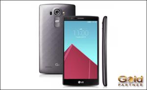 LG G4 LTE BLK a S/. 1,805