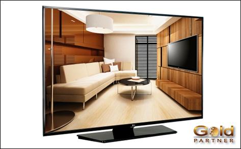 TV LG SMART TV LX570H a S/. 1,504