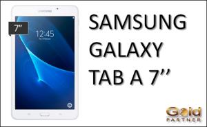 SAMSUNG GALAXY TAB A 7″