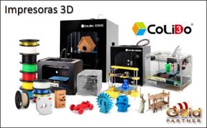 Ya llegaron! Impresoras 3D desde S/. 1,733