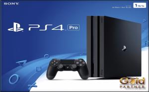 PS4 PRO 1TB a S/. 1,933